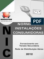 NIC 2011 V21 B5 Demanda - Hidropan