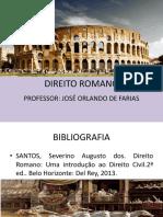 direito romano 2014.1.pptx