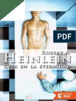 Cita en La Eternidad - Robert a. Heinlein