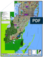 Adopted 2020 and 2030 Land Use Plan Map
