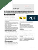 Shell Omala S4 GX 320 (Epc Argentina)