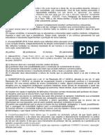 1 - Questões Paulo Freire Aula 15