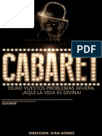 Libre to Cabaret