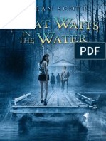 What Waits in the Water (Excerpt)