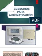 Accesorios Para Automatización