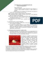 Nutricionen El Aparato Digestivo Correcion