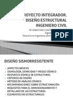 Proyecto Integrador - Diseño Sismorresistente