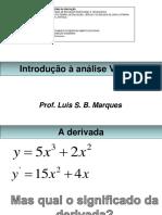 Aula 1 - Revisão de Calculo Vetorial