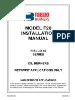 f20 Manual Feb 2000 - Rev. 1
