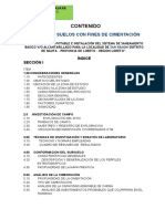 Informe Tecnico San Ramon