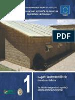 Guía Para La Construcción de Invernaderos o Fitotoldos