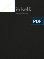 Teckell Catalogue 2017 ISSUU