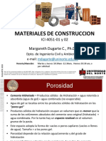 Materiales de Const Clase 04- Agregados Para Concreto