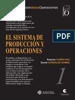 2.- Sistemas de Produccion