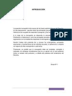 Monografía Metodología Investig. Jurídica