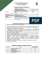 Programa 15166 Electrotecnia y Electronica ICM Plan2012