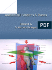Bones & Joints (Presentation)