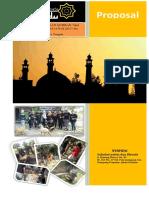 Proposal Hewan Qurban Idul Adha 10 Dzulhijjah 1438 h (1)