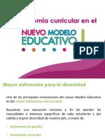 MEDIOS Autonomía Curricular12
