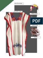 Vestuario Niñas Bailable Frontal