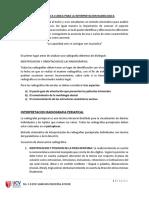 Imagenologia Guia Clinica 2017 - II
