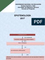 Empistemologia 2017