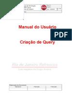 Manual SAP - Criacao de Query