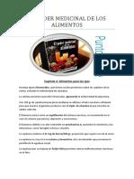 Puntos Clave EL PODER MEDICINAL DE LOS ALIMENTOS.docx