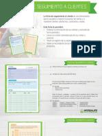 Manual Ficha Seguimiento Cliente