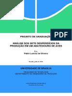 Sete desperdicios da produção (Abatedouro de aves).pdf