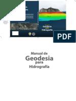 Dimarcioh 2011 978-958-99076-8-9 Manual Geodesia Hidrografia