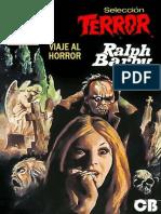 Viaje Al Horror - Ralph Barby