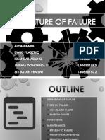 PR 1 the Nature of Failure_3