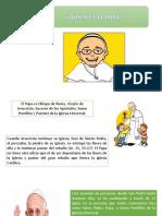 Quién Es El Papa