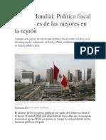 Peru Banco