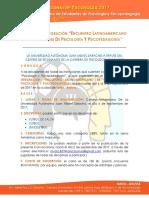 Convocatoria Deportiva (Publico)