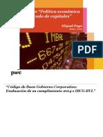 PWC, Mercado de Capitales