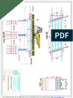 Plan Bridge B-East Model (1)
