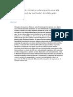 Traducción paper GSK3