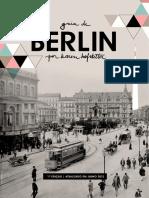 Guia Berlin Por Karen Hofstetter