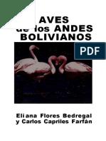 Aves de los Andes Bolivianos.pdf