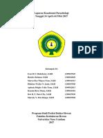 Cover Kelompok Parasitologi[1]