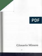 Glosario_Minero (Historia de La Mineria en Chile)