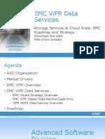 EMC ViPR Data Services.pptx