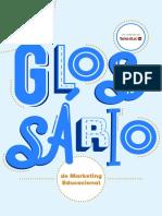 Glossario de Marketing Educacional