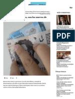 Billetes de 1 mil pesos, son los nuevos de $500 • Forbes Mexico