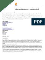 TECA - Coconut Oil Extraction- Intermediate Moisture Content Method - 2012-02-06 (1)