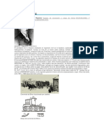 Breve Historia Del Bulldozer