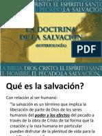 Documents.mx Integridad Sabiduria Inc La Doctrina de La Salvacion Soteriologiasoteriologia