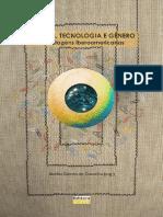 Ciencia- Tecnologia e Genero